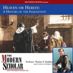 Heaven or Heresy by  Thomas F. Madden audiobook