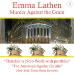 Murder Against the Grain: The Emma Lathen Booktrack Edition by  Emma Lathen audiobook