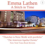 A Stitch in Time: The Emma Lathen Booktrack Edition by  Emma Lathen audiobook