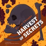 Harvest of Secrets by  Ellen Crosby audiobook