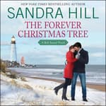 The Forever Christmas Tree by  Sandra Hill audiobook