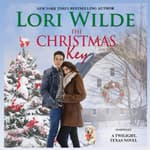 The Christmas Key by  Lori Wilde audiobook