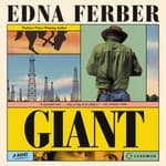 Giant by  Edna Ferber audiobook
