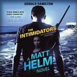The Intimidators by  Donald Hamilton audiobook