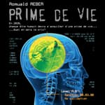 Prime de vie by  Romuald Reber audiobook