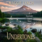 Undertones by  Maggie Lynch audiobook