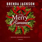 A Very Merry Romance by  Brenda Jackson audiobook
