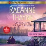 Springtime in Salt River & Love Thine Enemy by  Patricia MacDonald audiobook
