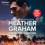Undercover Connection by  Heather Graham audiobook