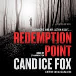 Redemption Point by  Candice Fox audiobook