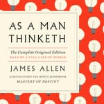 As a Man Thinketh by  James Allen audiobook