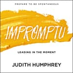 Impromptu by  Judith Humphrey audiobook
