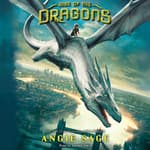 Rise of the Dragons by  Angie Sage audiobook