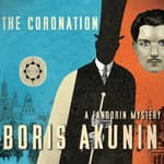 The Coronation by  Boris Akunin audiobook