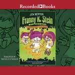 The Fran That Time Forgot by  Jim Benton audiobook
