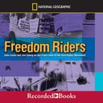 Freedom Riders by  Ann Bausum audiobook