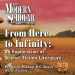 From Here to Infinity by  Michael D. C. Drout audiobook