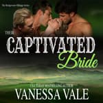 Their Captivated Bride by  Vanessa Vale audiobook