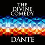 The Divine Comedy by  Dante Alighieri audiobook