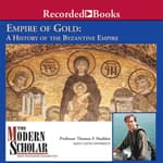 Empire of Gold by  Thomas F. Madden audiobook