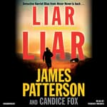Liar Liar by  Candice Fox audiobook
