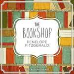 The Bookshop by  Penelope Fitzgerald audiobook