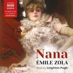 Nana by  Émile Zola audiobook