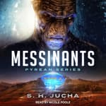 Messinants by  S. H.  Jucha audiobook