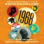 1968 by  Marc Aronson audiobook
