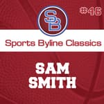Sports Byline: Sam Smith by  Ron Barr audiobook