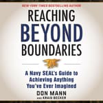 Reaching beyond Boundaries by  Kraig Becker audiobook