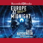 Europe at Midnight by  Dave Hutchinson audiobook