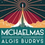 Michaelmas by  Algis Budrys audiobook