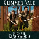 Glimmer Vale by  Michael Kingswood audiobook