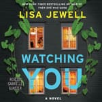 Watching You by  Lisa Jewell audiobook