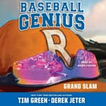 Grand Slam by  Derek Jeter audiobook