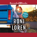 The One You Can't Forget by  Roni Loren audiobook