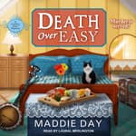 Death Over Easy by  Maddie Day audiobook