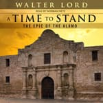 A Time to Stand by  Walter Lord audiobook
