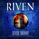 Riven by  Sever Bronny audiobook