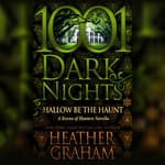 Hallow Be the Haunt by  Heather Graham audiobook