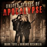 United States of Apocalypse by  Mark Tufo audiobook