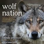 Wolf Nation by  Brenda Peterson audiobook