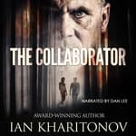 Collaborator, The (VOICES) by  Ian Kharitonov audiobook
