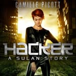 Hacker by  Camille Picott audiobook
