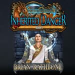 Inherited Danger by  Brian Rathbone audiobook