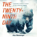The Twenty-Ninth Day by  Alex Messenger audiobook