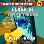 Clash at Fatal Fields by  Devin Hunter audiobook