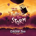 Chasing Helicity: Through the Storm by  Ginger Zee audiobook