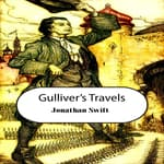 Gulliver's Travels by  Jonathan Swift audiobook